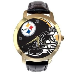 Other - 🆕COMING SOON🆕 Pittsburgh Steelers Watch
